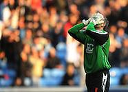 Coventry City v Birmingham City 210209