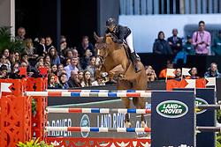 Leprevost Penelope, FRA, Varennes du Breuil<br /> Jumping International de Bordeaux 2020<br /> © Hippo Foto - Dirk Caremans<br />  08/02/2020