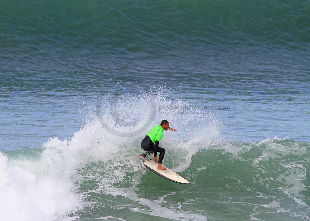 Day 2 action from The 2018 Otago Surfing Champs held in 2/5 ft waves at blackhead, divisions held today were the Open Men and Womens, 45+, 35+, 28+, under 18 Boys and Girls .