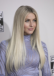 November 20, 2016 - Los Angeles, California, U.S - Julianne Hough on the Red Carpet of the 2016 American Music  Awards held on Sunday, November 20, 2016 at the Microsoft  Theatre in Los Angeles, California. (Credit Image: © Prensa Internacional via ZUMA Wire)