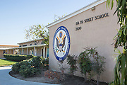 156th Street Elementary School in Gardena California
