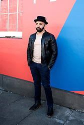 Edinburgh International Film Festival 2019<br /> <br /> Pictured: Director Ritesh Batra<br /> <br /> Alex Todd | Edinburgh Elite media