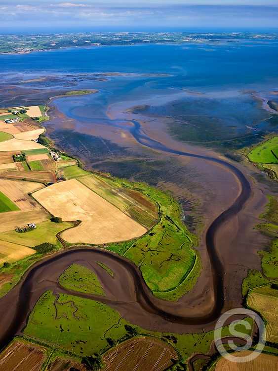 Photographer: Chris Hill, Comber Estuary, Strangford Lough, County Down