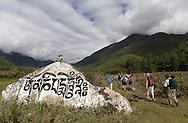 Road to Tibet, Haa Valley