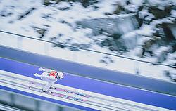 16.02.2020, Kulm, Bad Mitterndorf, AUT, FIS Ski Flug Weltcup, Kulm, Herren, im Bild Johann Andre Forfang (NOR) // Johann Andre Forfang of Norway during the men's FIS Ski Flying World Cup at the Kulm in Bad Mitterndorf, Austria on 2020/02/16. EXPA Pictures © 2020, PhotoCredit: EXPA/ Dominik Angerer