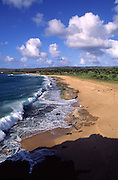 Kepuhi Beach, Kaluakoi Resort, Molokai, Hawaii, USA<br />