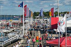 , Kiel - Kieler Woche 17. - 25.06.2017, Impression 17.06.2017