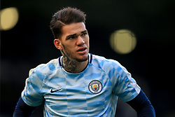28 October 2017 -  Premier League - West Bromwich Albion v Manchester City - Ederson of Manchester City - Photo: Marc Atkins/Offside
