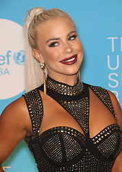 Dana Brooke at the UNICEF USA's 14th Annual Snowflake Ball in New York City.