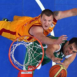 20110910: LTU, Basketball - Eurobasket 2011, day 13