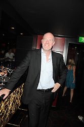 PADDY HARVERSON pr of The Prince of Wales at the Beat Summer party hosted by Luca del Bono at L'Atelier De Joel Robuchon, 13-15 West Street, Covent Garden, London on 1st July 2008.<br /><br />NON EXCLUSIVE - WORLD RIGHTS