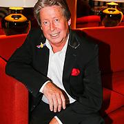 NLD/Zeist/20121121 - Uitreiking Gouden Eeuw Award aan Hans Kazan,