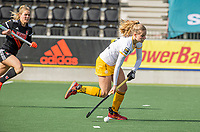 AMSTELVEEN -  tijdens  de hoofdklasse hockey competitiewedstrijd dames, Amsterdam-Den Bosch (0-1)  COPYRIGHT KOEN SUYK
