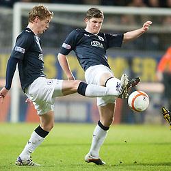 Falkirk v Dundee 21/02/2012