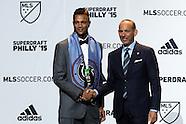 2015.01.15 MLS SuperDraft