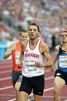 Friidrett , 3. juli 2009 , Golden League , Bislett Games , <br /> <br /> Thomas Chamney , IRL 800 metres