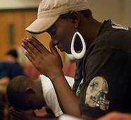 Chalmette, Louisiana - BP Oil Spill Prayer Vigil