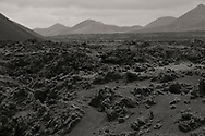 Lavafields, Lanzarote, Fine Art, Personal work For signed prints, licensing rates or other questions you can contact me at ronald@tilleman.nl