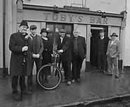 Westport GAA Oskars Behind the Scenes