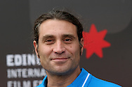 Guests arrive at Cineworld for an exclusive industry screening of Paul Provenza (pictured) and Penn Jillette's new film The Aristocrates. The 59th Edinburgh International Festival ran from 17-28 August.