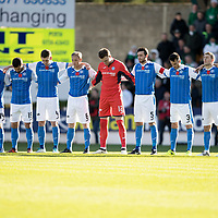 St Johnstone v Celtic 04.11.17