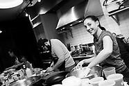 Chef Leah Cohen