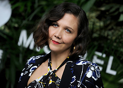October 17, 2017 - New York City, New York, USA - 2017.10/16/17.Maggie Gyllenhaal at The 11th Annual God''s Love We Deliver Golden Heart Awards in New York City. (Credit Image: © Starmax/Newscom via ZUMA Press)
