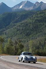 068 1956 Porsche 356A Carrera GS