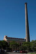 Porto Alegre_RS, Brasil...Usina do Gasometro em Porto Alegre, Rio Grande do Sul...Usina do Gasometro in Porto Alegre, Rio Grande do Sul...Foto: MARCUS DESIMONI / NITRO