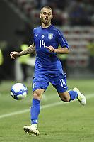 Nice (Francia) 07-06-2017 Stadio Allianz Riviera Friendly match Italia - Uruguay / Italy - Uruguay foto Image Sport/Insidefoto<br /> nella foto: Leonardo Spinazzola