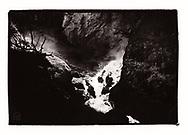Casacde de la Rèche en Valais, Landsape, montagne Alpes<br /> Project terre rare, connecté a la terre<br /> #photoargentique #noiretblanc #noiretblancphotographie #blackandwhite #blackandwhitephotography #photoargentique #photographieargentique #leica #leicamp #ilford #labophoto #terrerare #terresrares #terrerareprojet @omaire. <br /> (STUDIO_54/ OLIVIER MAIRE)