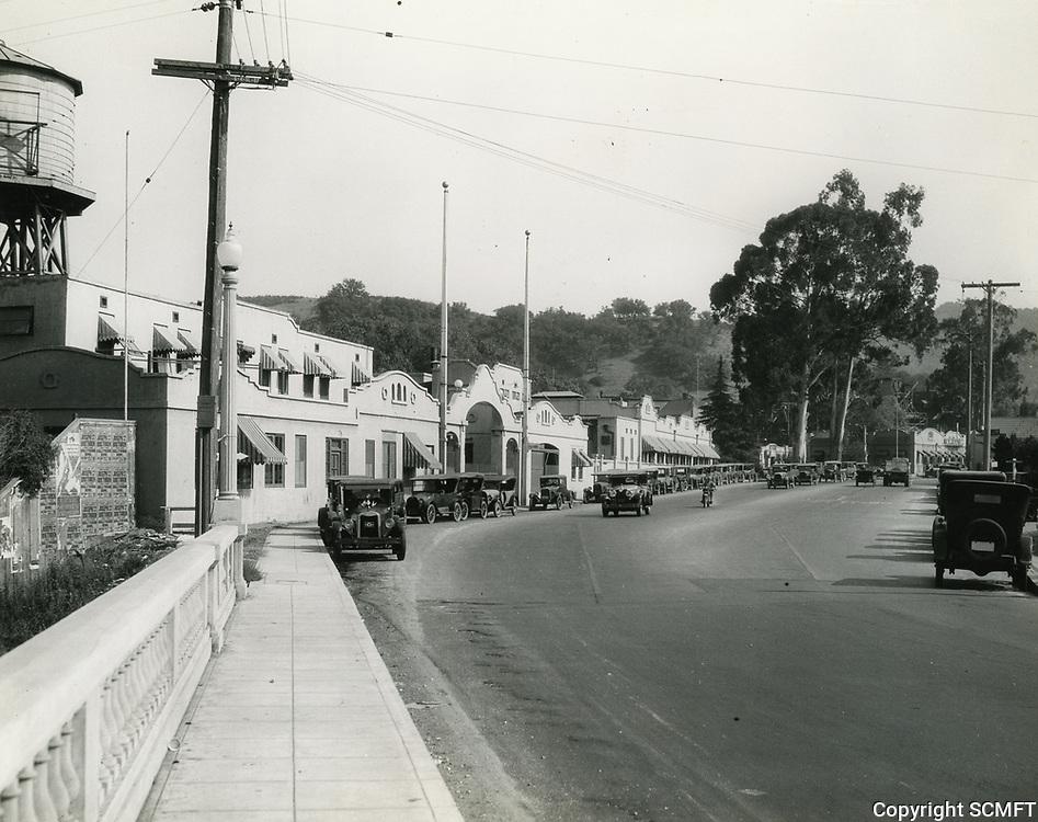 1928 Universal Studios