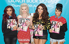 Little Mix 30th August 2012