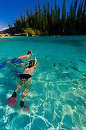 New Caledonia-Isle of Pines-Le Meridien Resort
