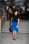 ALICE RAWTHORN, Frank Gehry Serpentine Pavilion opening event: Serpentine Gallery, Kensington Gardens. London. 18 July 2008 *** Local Caption *** -DO NOT ARCHIVE-© Copyright Photograph by Dafydd Jones. 248 Clapham Rd. London SW9 0PZ. Tel 0207 820 0771. www.dafjones.com.