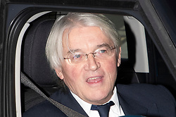 © Licensed to London News Pictures. 26/11/2020. London, UK. Conservative MP Andrew Mitchell arrives at Parliament. Photo credit: George Cracknell Wright/LNP