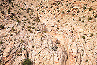 Black Dragon Canyon in the San Rafael Reef of the San Rafael Swell, Utah, USA
