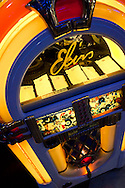 Route 66, Galaxy Diner, Elvis, juke box, Flagstaff, Arizona