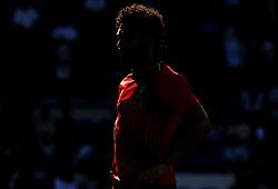 Mohamed Salah of Liverpool- Mandatory by-line: Nizaam Jones/JMP - 21/04/2019 -  FOOTBALL - Cardiff City Stadium - Cardiff, Wales -  Cardiff City v Liverpool - Premier League