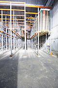 Warehouse storage unit