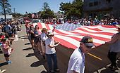 Manzanita Fourth of July Parade 2015