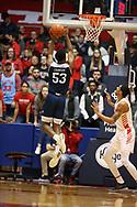 The University of Dayton Flyers vs. Georgia Southern 2018