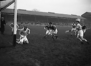 National Hurling League, Cork v Dublin,.15.11.1953, 11.15.1953, 15th November 1953,.Dublin 6-8 Cork 5-6,