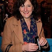 NLD/Amsterdam/20120313 - Inloop Boekenbal 2012, Aleid Truijens