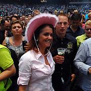 NLD/Amsterdam/20070602 - Toppers in Concert 2007, publiek in de Arena