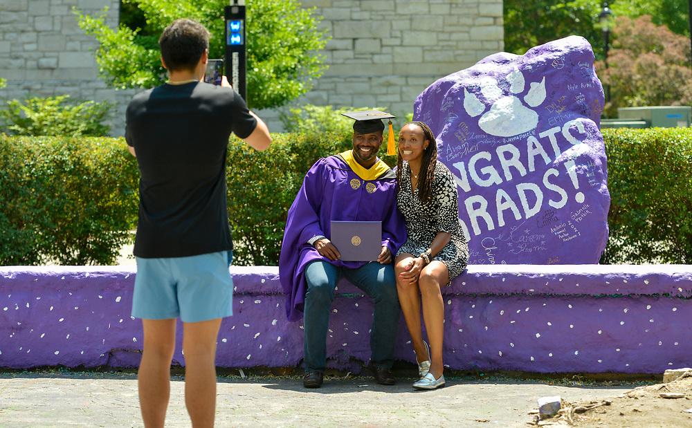 Northwestern University Commencement 2020