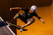 Australia-New South Wales-Manly Beach-Australian Open of Surfing-Skateboarding