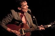 Justin Townes Earle at Maxwell's, Hoboken NJ 5/1/09