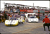 Sebring 1967