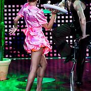 DUI/Berlin/20100528 - Finale Let's Dance 2010, Sylvie van der Vaart en Christian Bärens